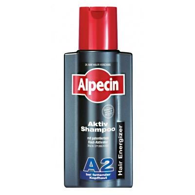 Alpecin Aktiv Shampoo A2 250ml