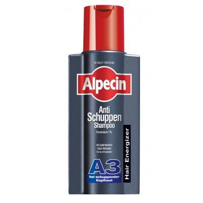 Alpecin Anti-Schuppen Shampoo A3 250ml