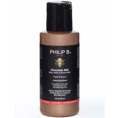 Philip B. Chocolate Milk Body Wash 60 ml