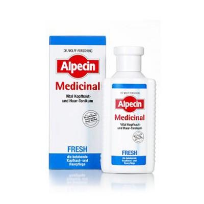 Alpecin Medicinal Fresh Tonikum 200ml