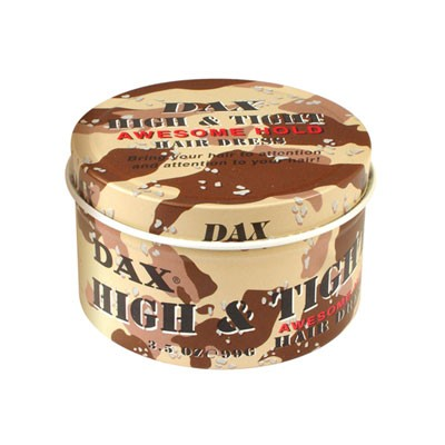 DAX High & Tight Awesome Hold Pomade