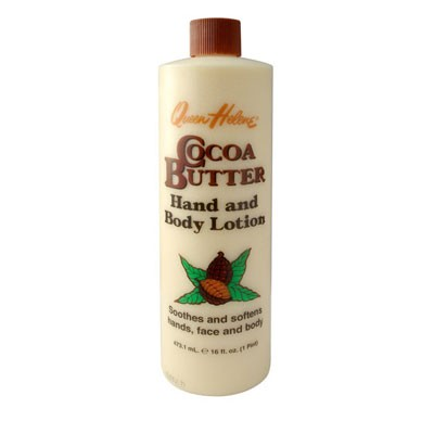 Queen  Cocoa Butter