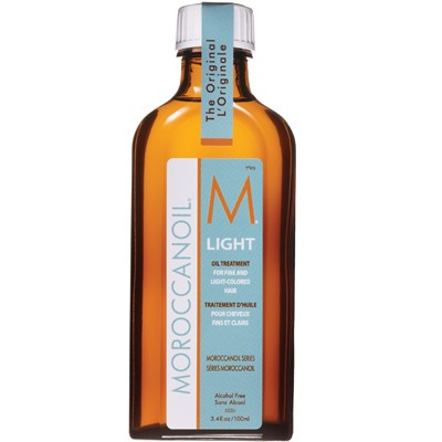 Moroccanoil® Arganöl Light