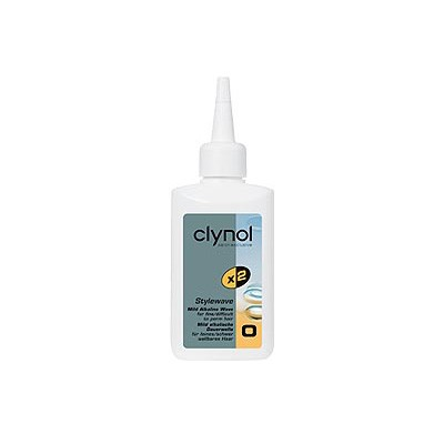 Clynol x2 Stylewave No.0
