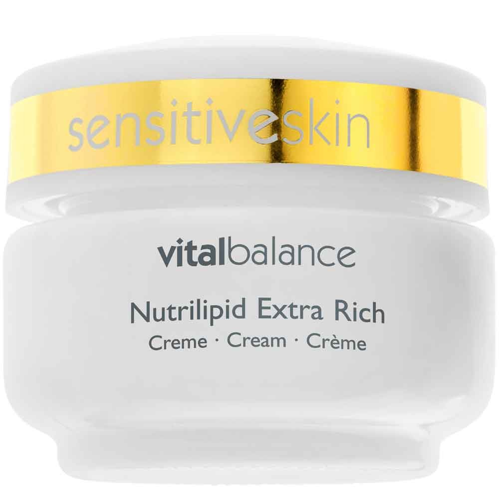 Declaré Vital Balance Nutrilipid Extra Rich Repair Cream 50 ml