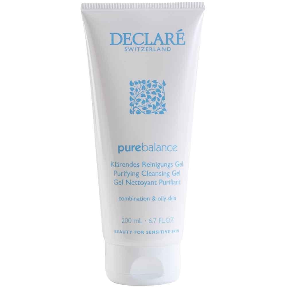 Declaré Pure Balance Klärendes Reinigungs Gel 200 ml