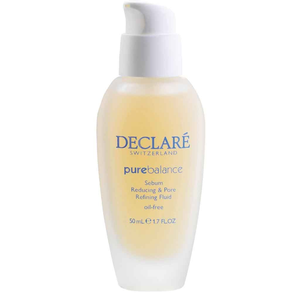 Declaré Pure Balance Sebum Reducing & Pore Refining Fluid 50 ml