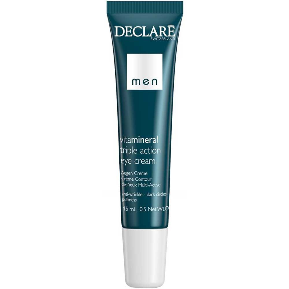 Declare Men Triple Action Eye Cream