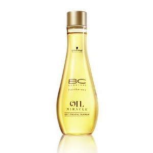Schwarzkopf BC Bonacure Oil Miracle Light Finishing Treatment
