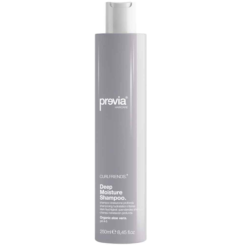 Previa Curlfriend Deep Moisture Shampoo 250 ml
