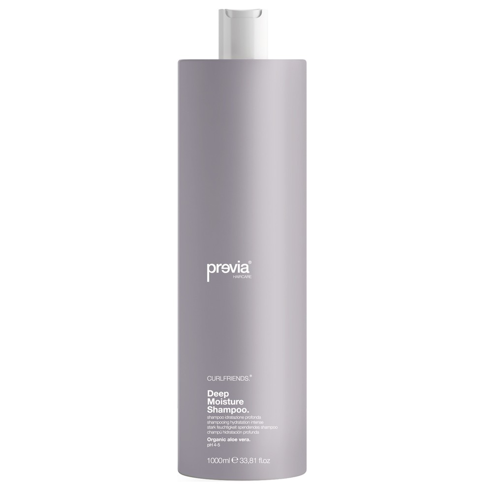 Previa Curlfriend Deep Moisture Shampoo 1000 ml