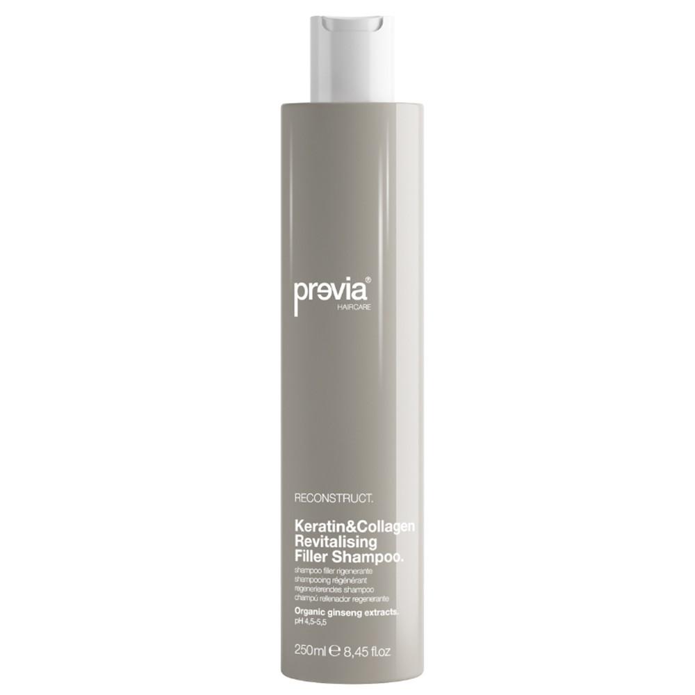 Previa Reconstruct Shampoo 200 ml