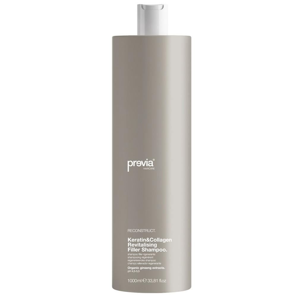 Previa Reconstruct Shampoo 1000 ml