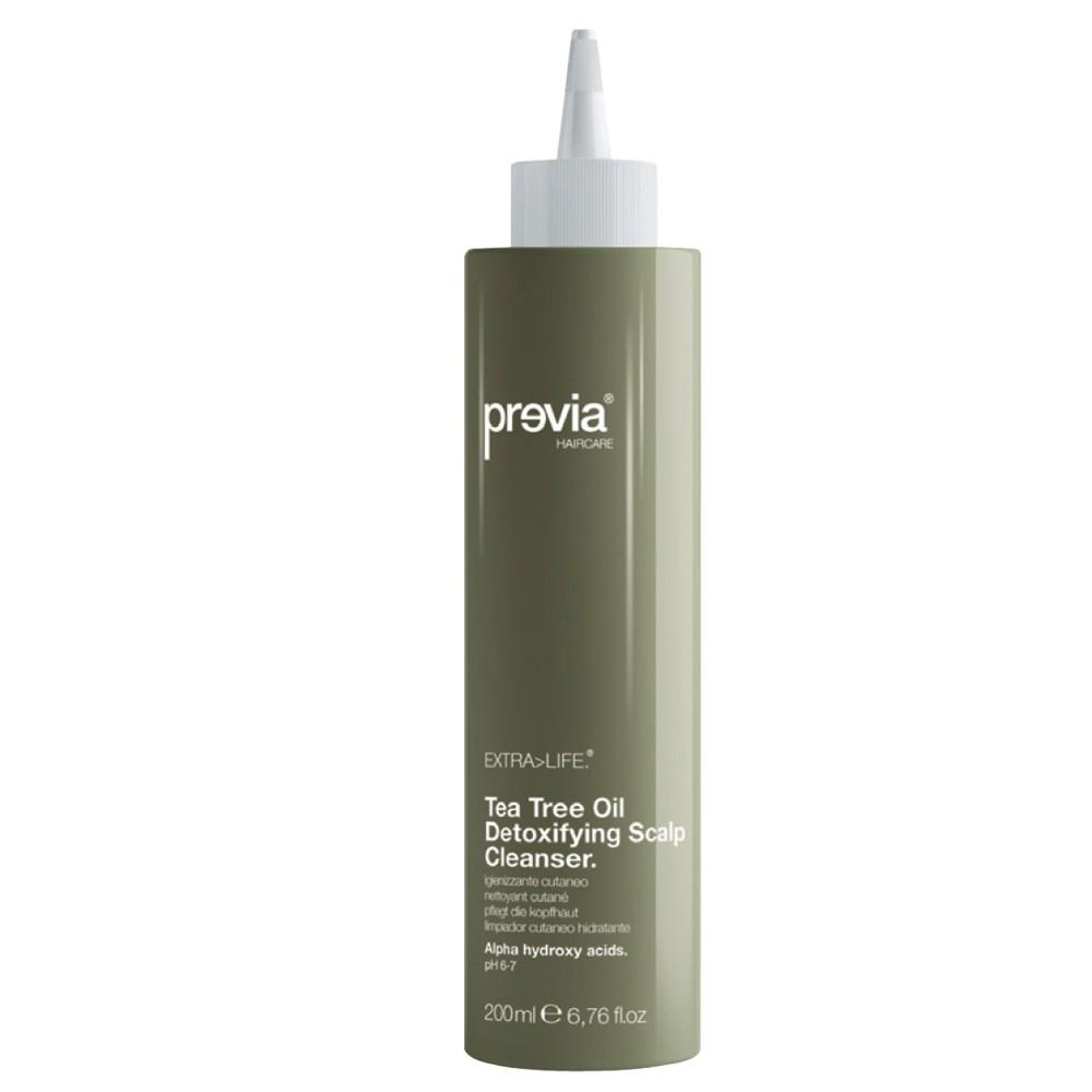 Previa Extra life De tox Scalp Cleanser 200 ml
