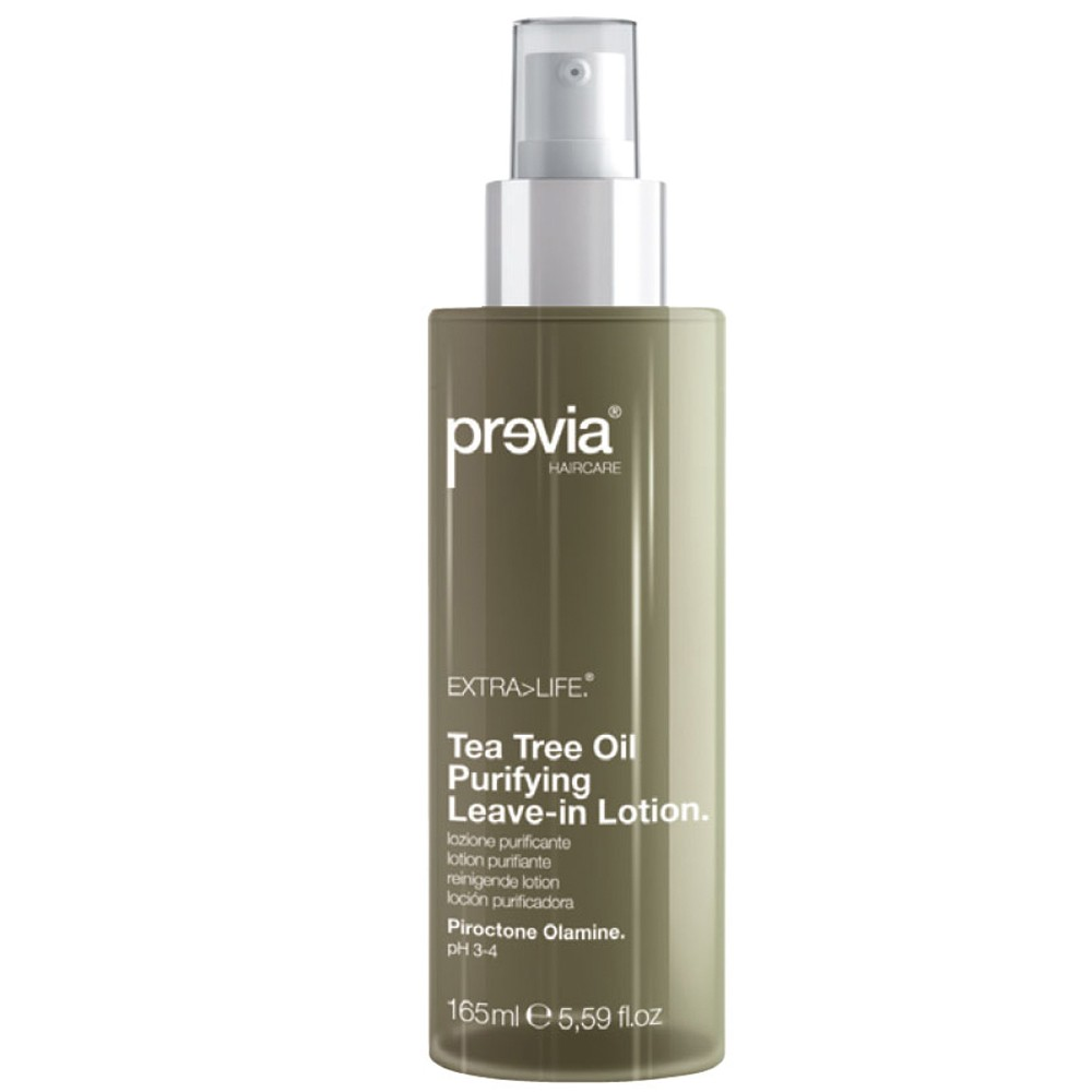 Previa Extra Life Purifying Leave-in Lotion 165 ml