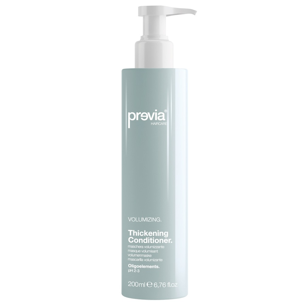 Previa Volumizing Thickening Conditioner  200 ml