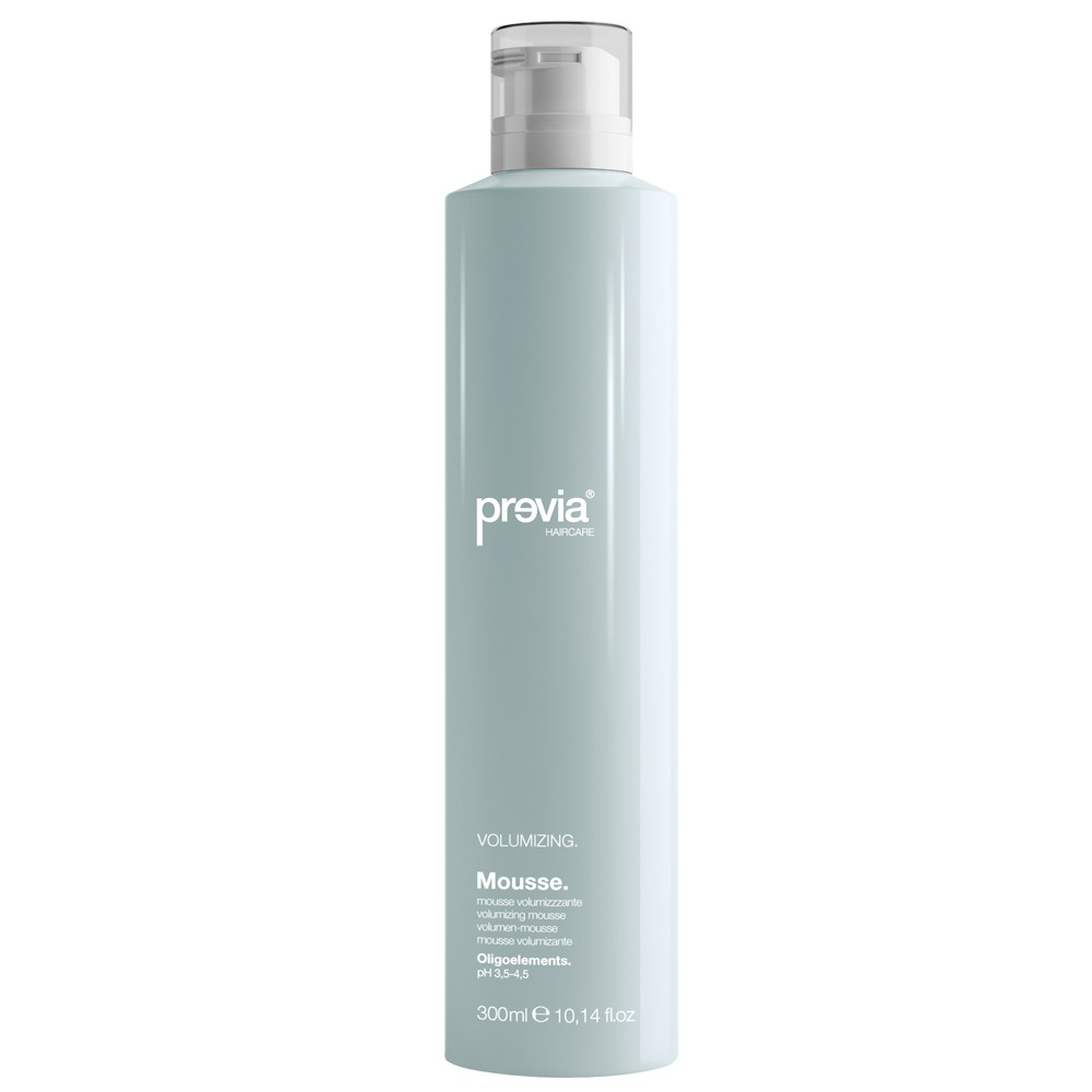 Previa Volumizing Thickening Mousse 300 ml