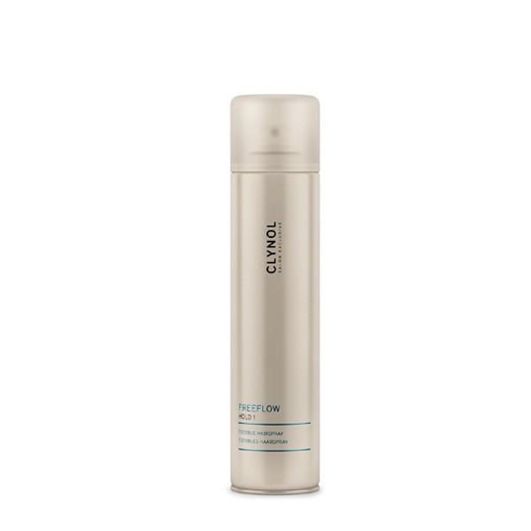 Clynol Texture  Free Flow Haarspray