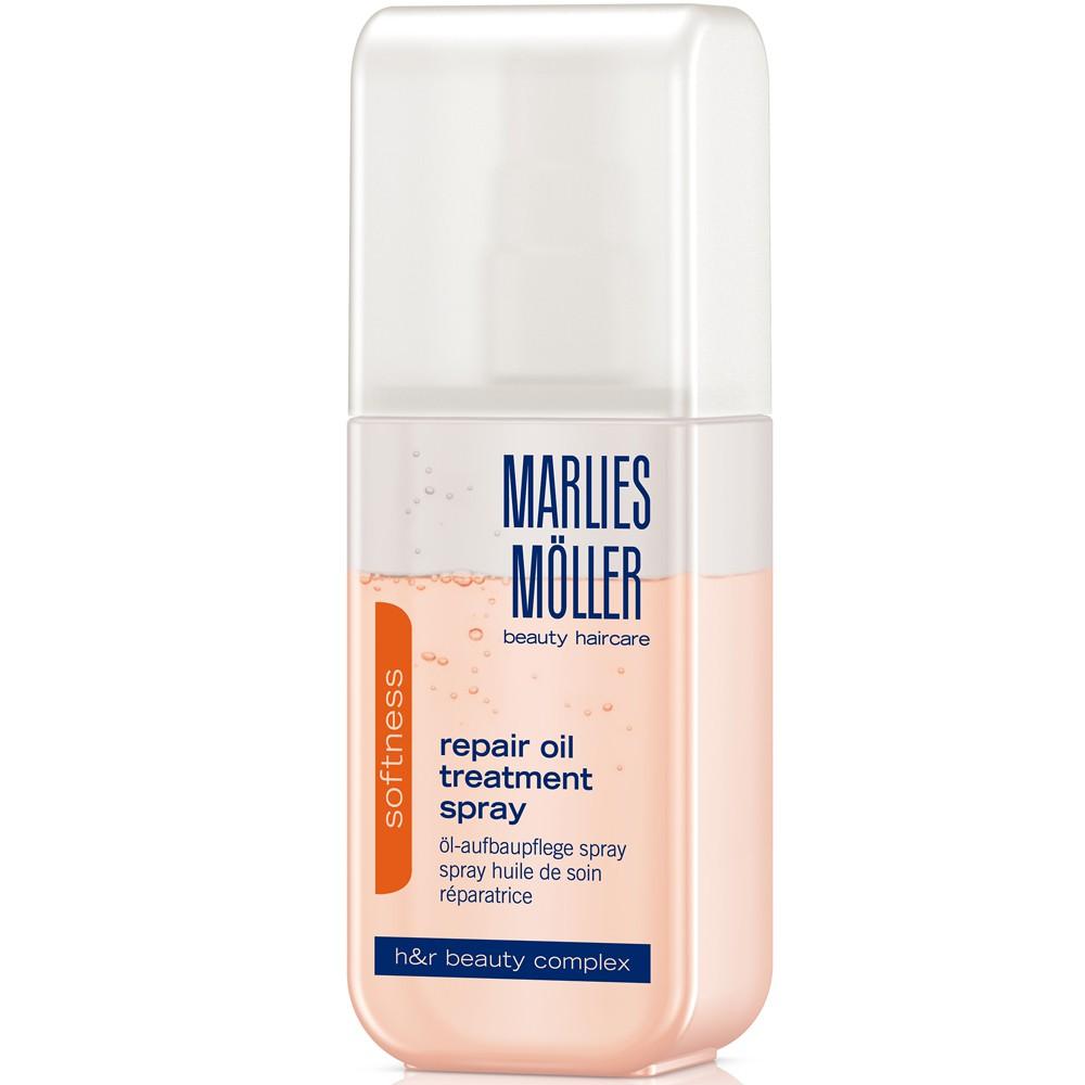 Marlies Möller Softness Daily Repair Oil Treatment 125 ml