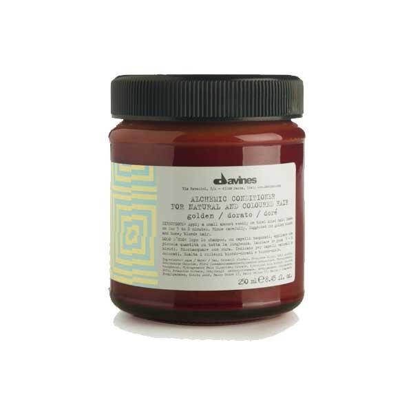 DAVINES Alchemic Gold Conditioner 250 ml
