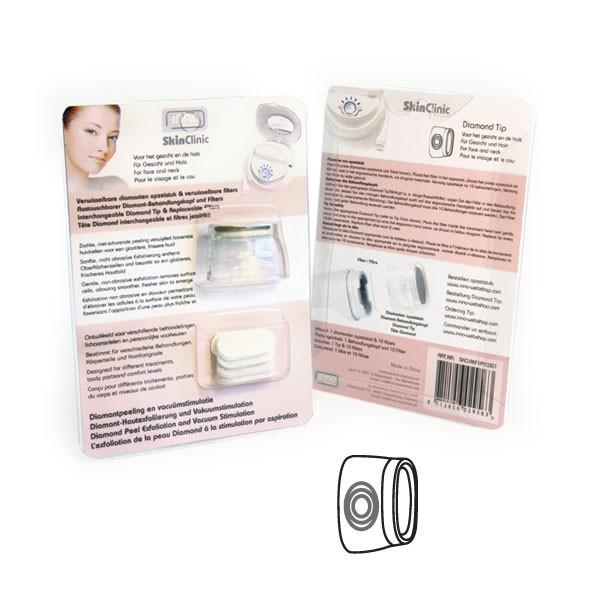 Inno Essentials Skin Clinic REFILLS normal