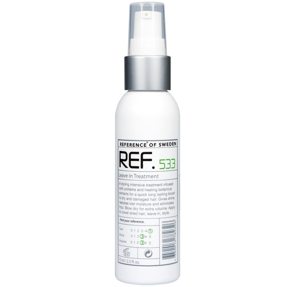REF. CARE 533 Leave in Treatment 75 ml