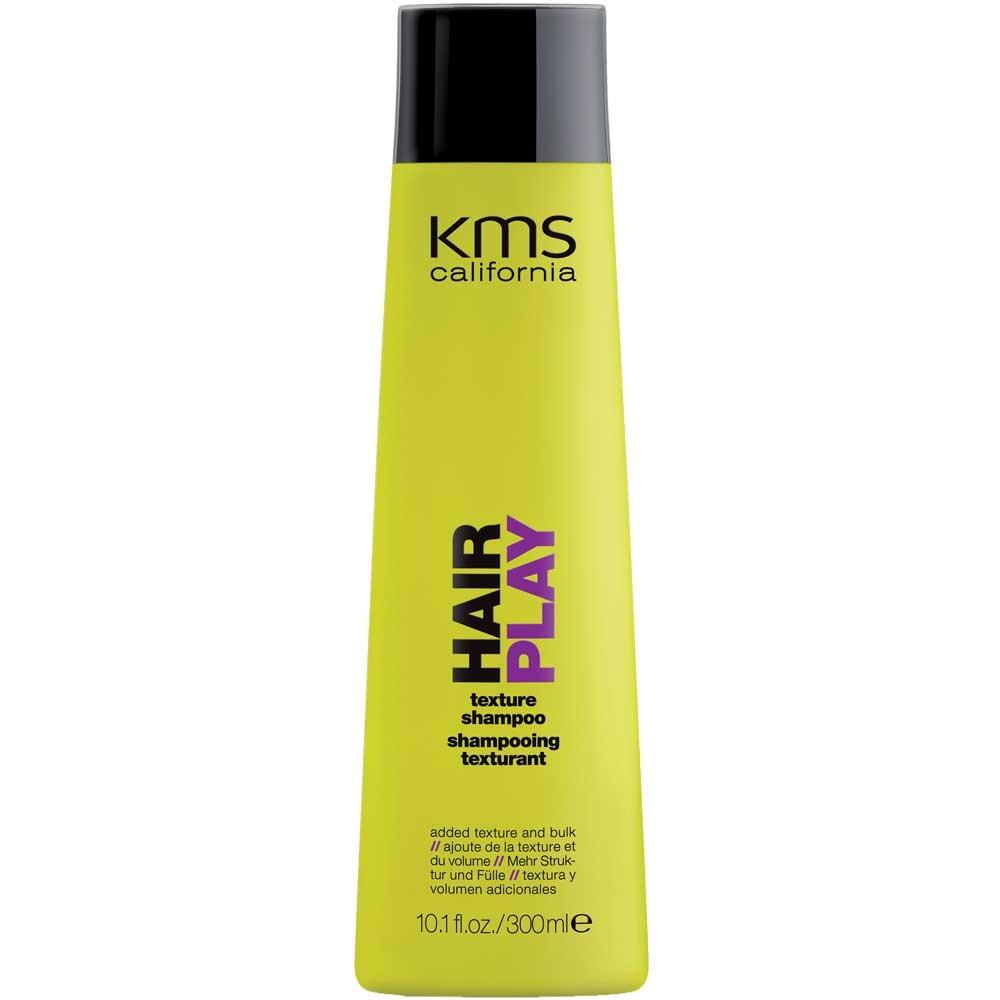 KMS Hairplay Texture Shampoo 300 ml