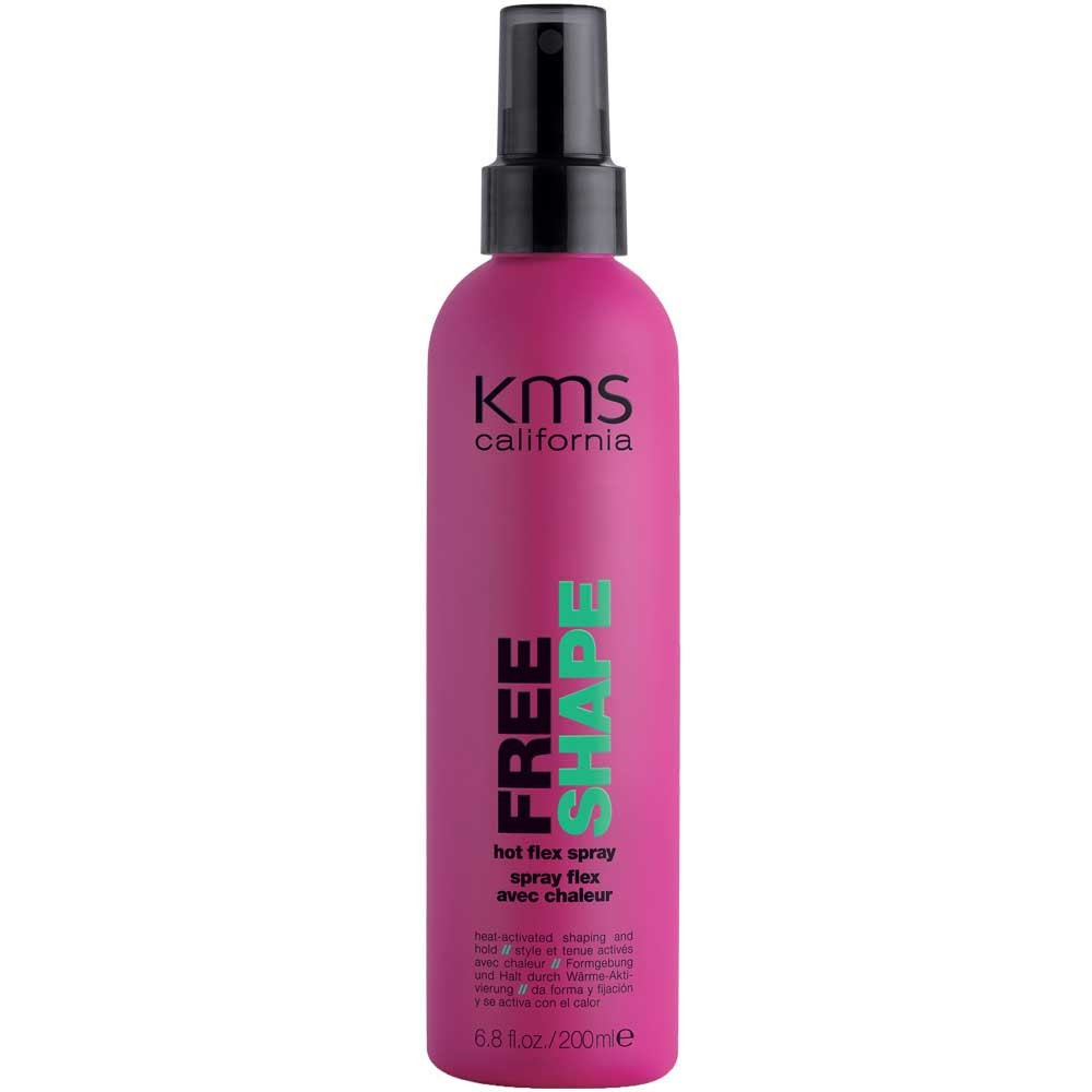 KMS Freeshape Hot Flex Spray 200 ml