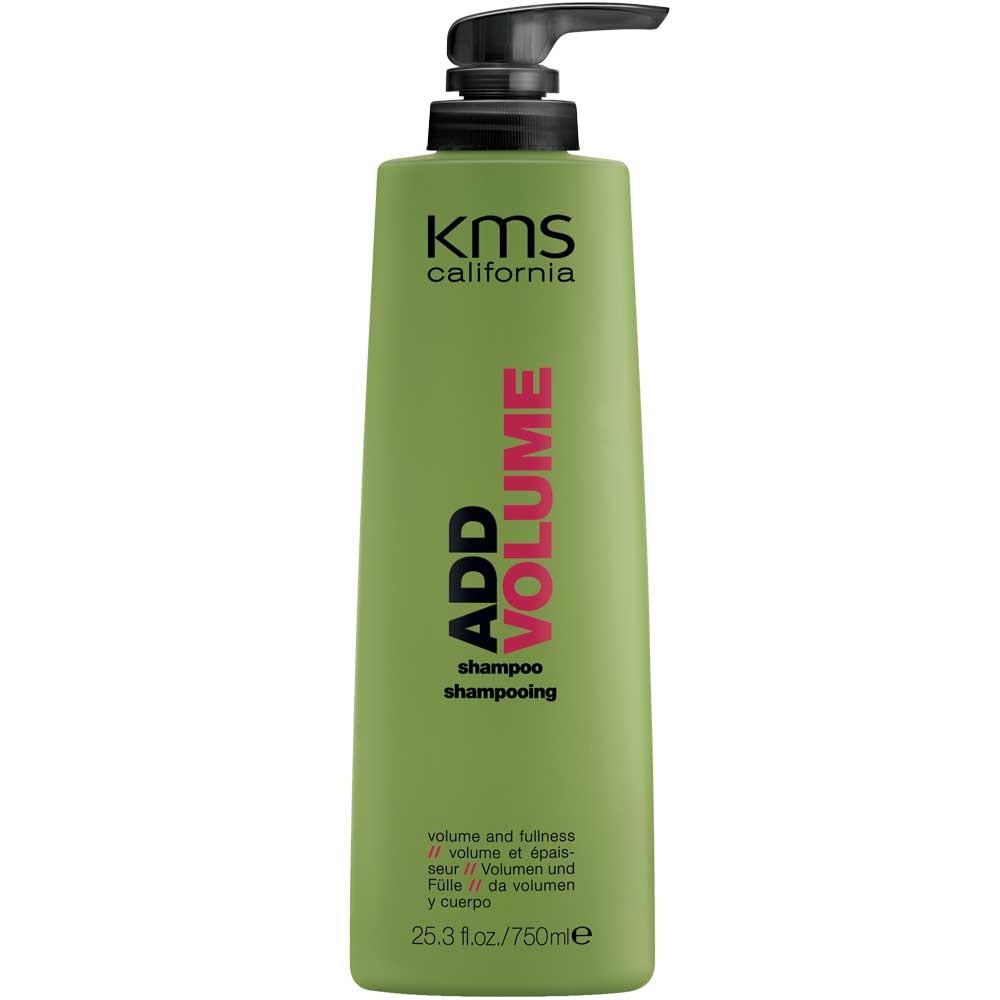 KMS Addvolume Shampoo 750 ml