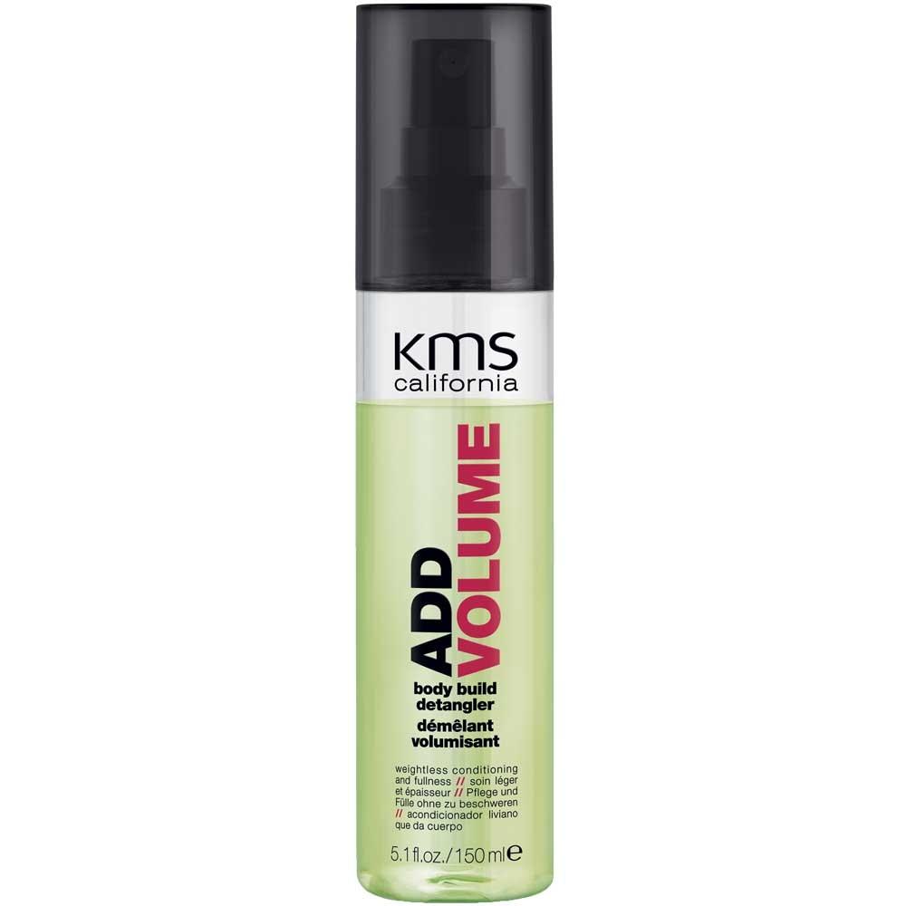 KMS Addvolume Body Build Detangler 150 ml