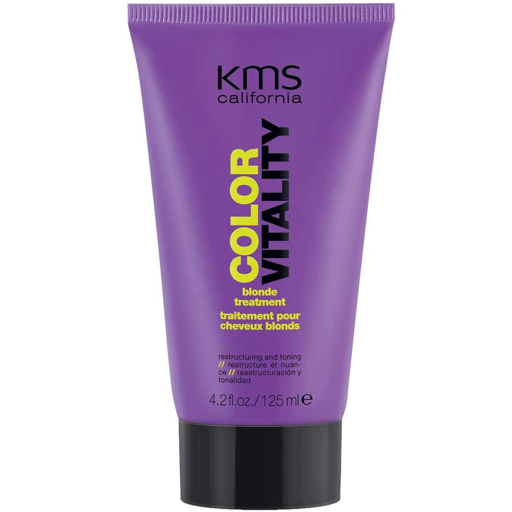 KMS Colorvitality Blonde Treatment 125 ml