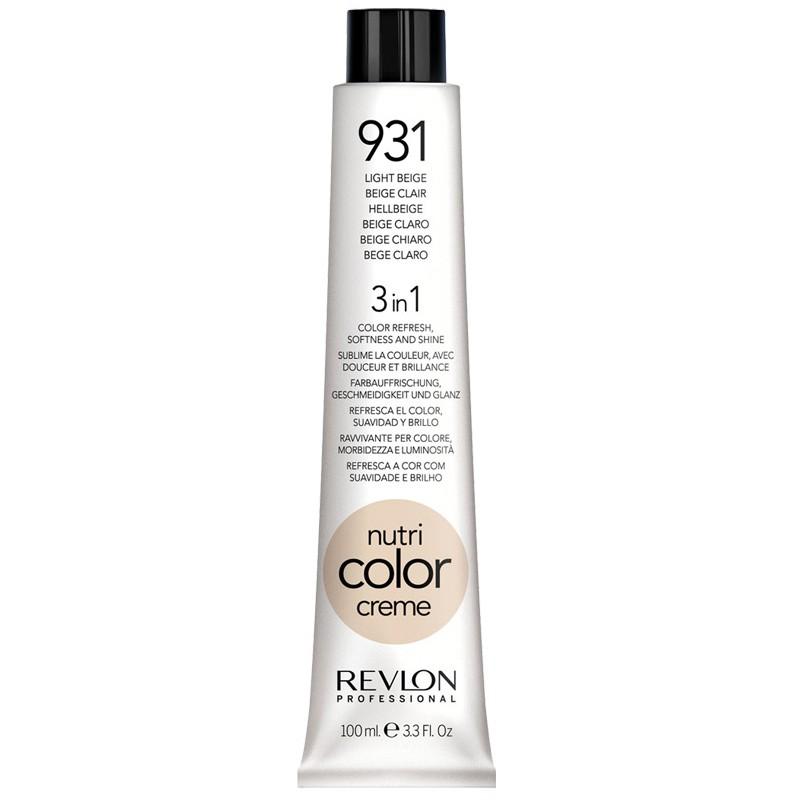 Revlon Nutri Color Hellbeige 931 100 ml
