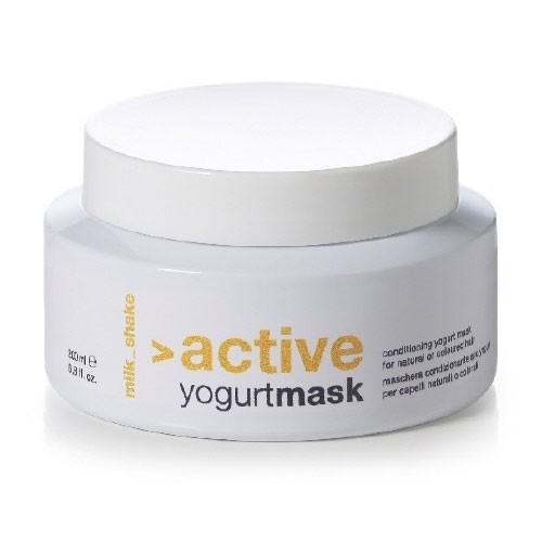 milk_shake active yogurt mask 200 ml