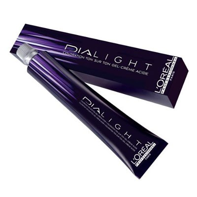 L'oreal Diacolor Richesse LIGHT Tönung / Clear