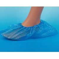 MaiMed Cover CPE Schuhüberzieher blau 40 cm lang