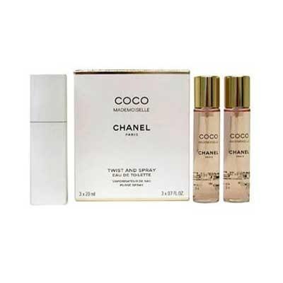 Chanel  Coco Mademoiselle Geschenkset