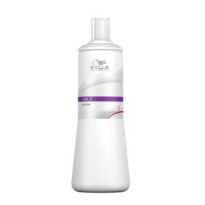 Wella Curl it Fixierung 1+1