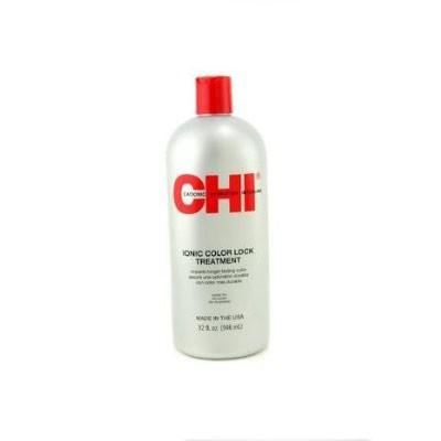 CHI Infra Ionic Color Lock Treatment