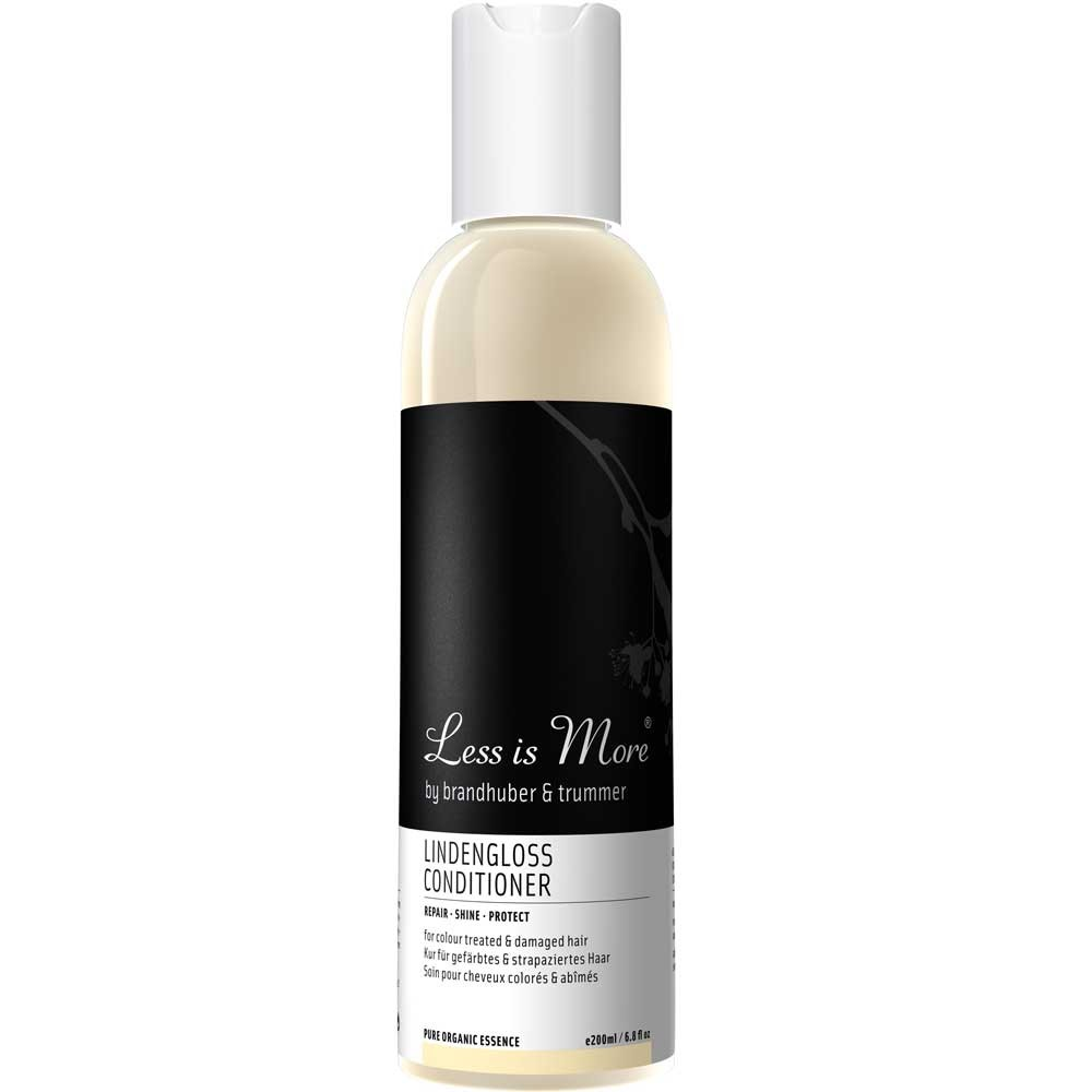 LESS IS MORE Lindengloss Conditioner 200 ml