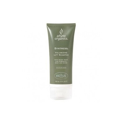 Nexxus Phyto Organics Syntress Volumizing Lift Shampoo