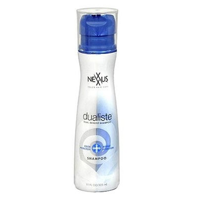 Nexxus Dualiste Color Protection Intense Hydration Shampoo