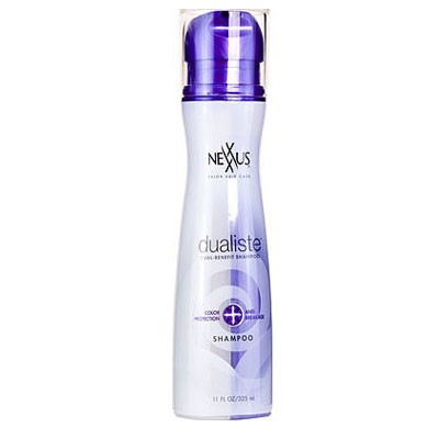 Nexxus Dualiste Color Protection Anti and Breakage Shampoo