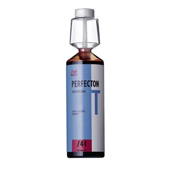 Wella Perfecton Tonspülung 44  250 ml rot-intensiv