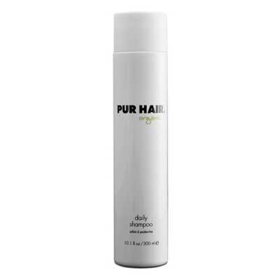 PUR HAIR Organic Moisture Shampoo 300 ml
