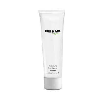 Pur Hair Organic Moisture Treatment