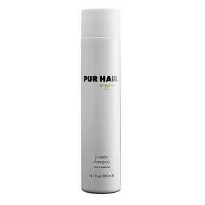 Pur Hair Organic Protein Shampoo