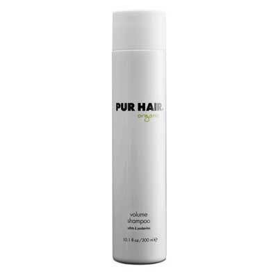 Pur Hair Organic Volume Shampoo