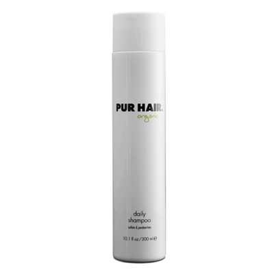 Pur Hair Organic Daily Shampoo