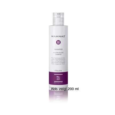 MAHNAZ 201 Vitamin-Pflege Shampoo