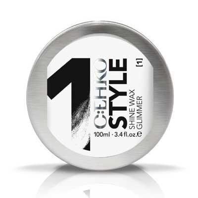 C:EHKO Style Shine Wax